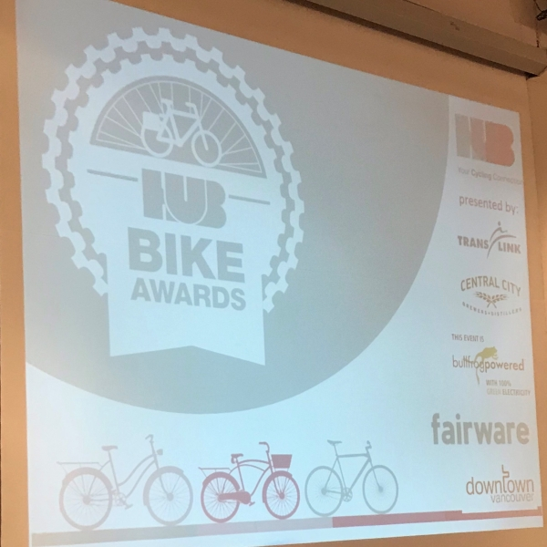 HUB Cycling Awards